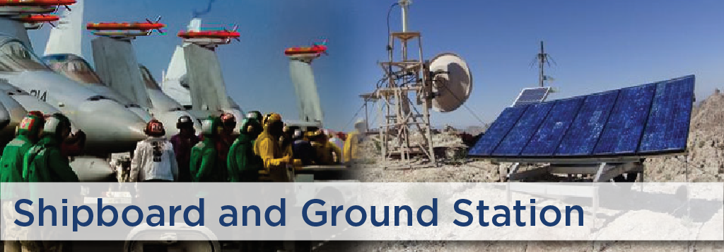 Shipboard and Ground Station-01-01