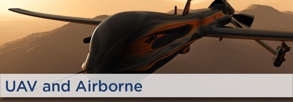 UAV and Airborne-01-01-01-01