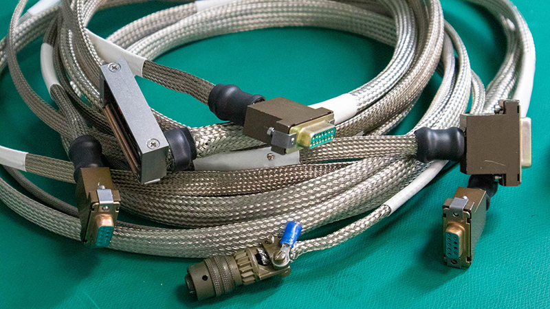 Contract Manufacturing Cables