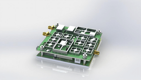 NuWaves Engineering Transceiver