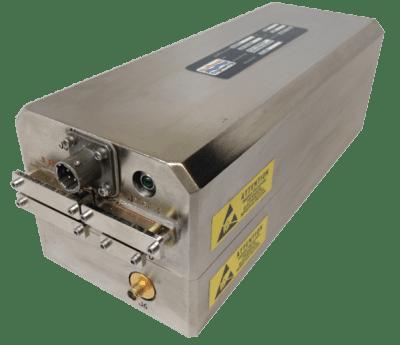 LATR R3 RF Range Training Systems NuWaves Engineering