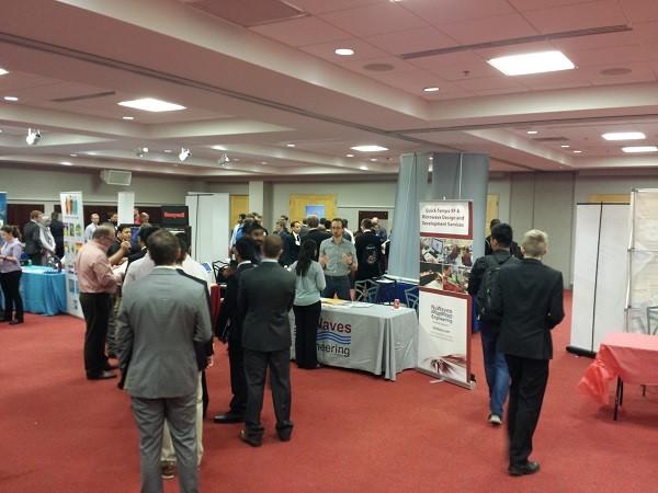 Co-Op Seekers Job Fair at OSU