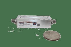 NuWaves Bandpass Cavity Filter