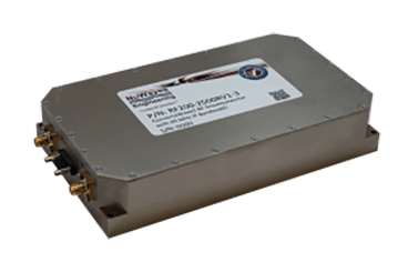 NuWaves Engineering ConvertaWave RF Frequency Converter