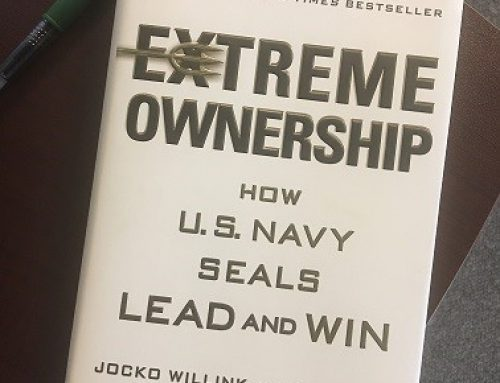 Create a Winning Culture with Extreme Ownership