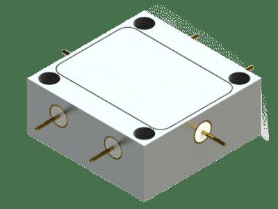 RF Design High Efficiency Ka-Band MMIC Power Amplifier