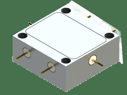 Power Amplifier Design; High Efficiency Ka-Band MMIC Power Amplifier