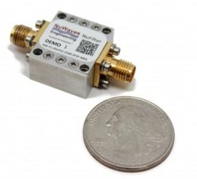 Common Applications for Radio Frequency (RF) Filters