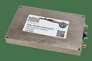 NuWaves Engineering HiPerTuner Digital RF Tuner