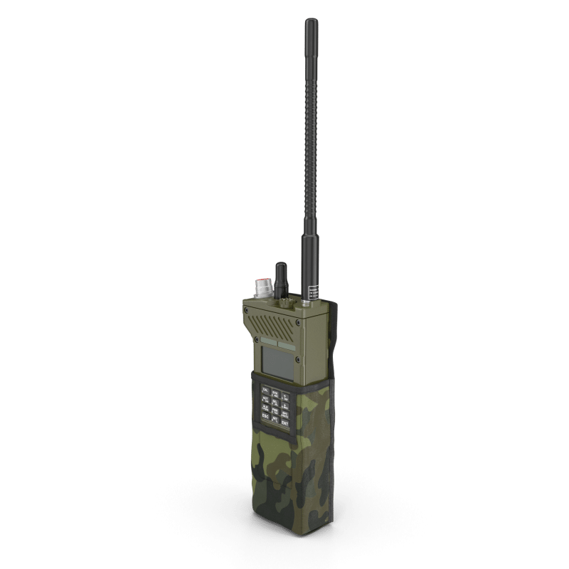 NuWaves Engineering Tactical Communications Market