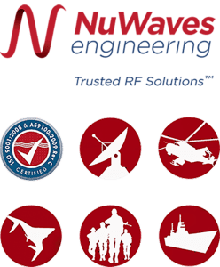Trusted Radio Frequency Solutions