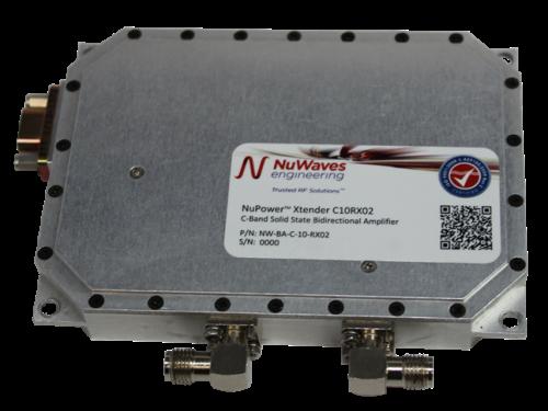 NuPower Xtender C10RX01/2/3 BDA | 5.8 GHz BDA