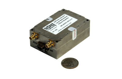RF Design Linear S-Band Bidirectional Amplifier