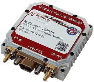 NuWaves Engineering RF & Microwave Modules | Product Solutions