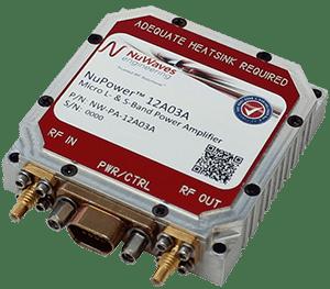 NuWaves Engineering RF & Microwave Modules | Product Solutions