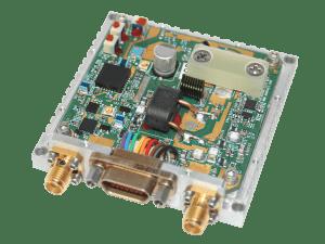 RF Power Amplifier Design Services - NuWaves Engineering