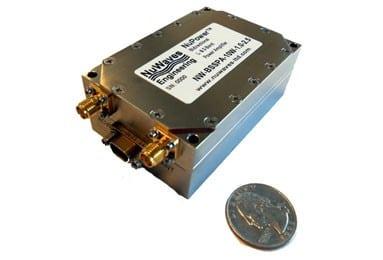 Extend the Range of Low Power UAV Radio