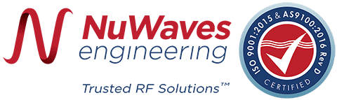 NuWaves Engineering QMS Logo