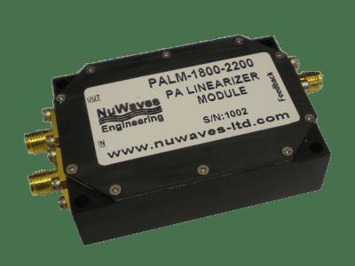 Ruggedized Triplexer Filter NuWaves Engineering