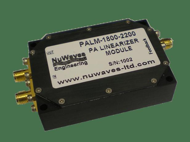 RF Designs High-efficiency power amplifier linearizer