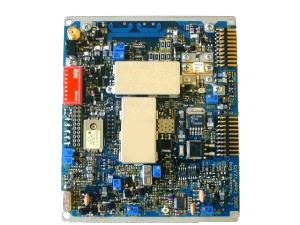 RF Design Services Transceiver NuWaves Engineering