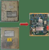RF Design Repackaging and Modernization