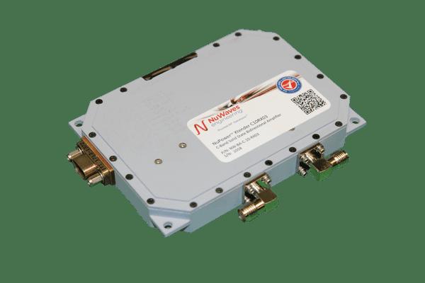RF Bidirectional Amplifier BDA Design Services NuWaves Engineering