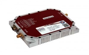 NuWaves Engineering RF Power Amplifier 50 W