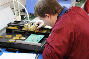 Rapid Prototyping; PCB Assembly