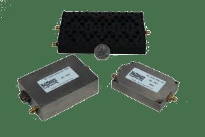 Frequency Converter Design - NuWaves Engineering