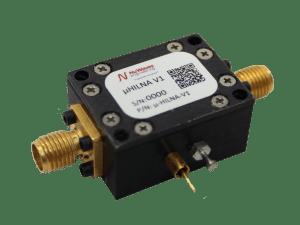 RF Design Low Noise Amplifier LNA